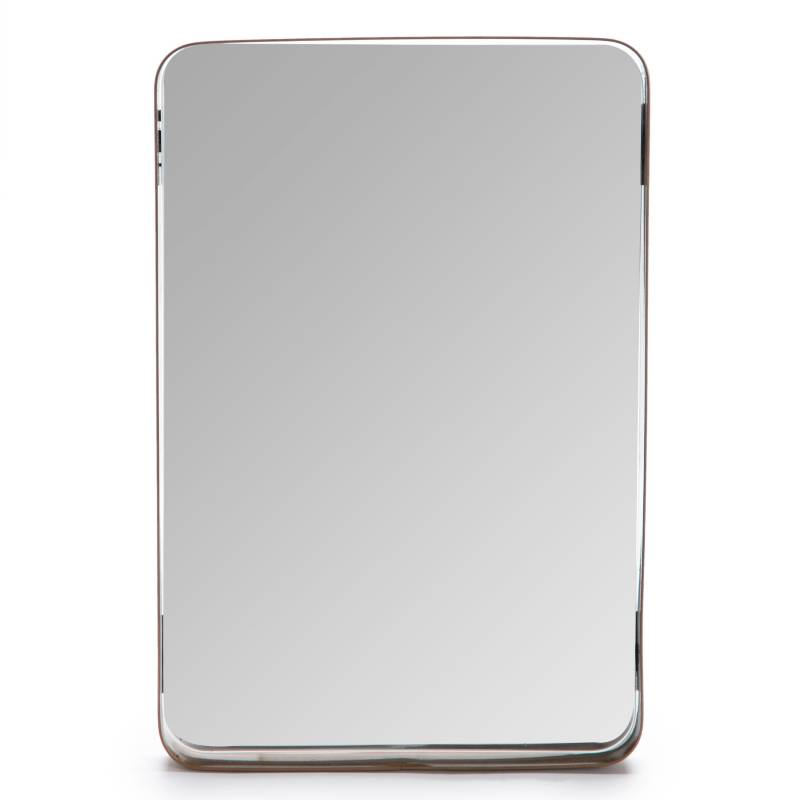 Mica - Espejo de pared Gold 46 cm