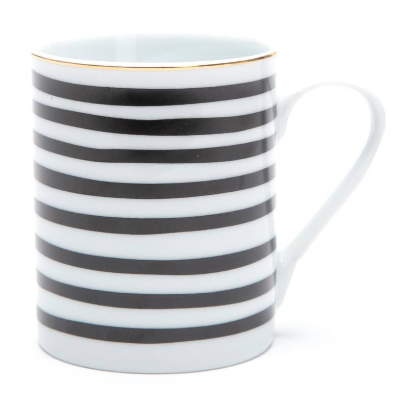 Roberta Allen - Mug rayas 250 ml