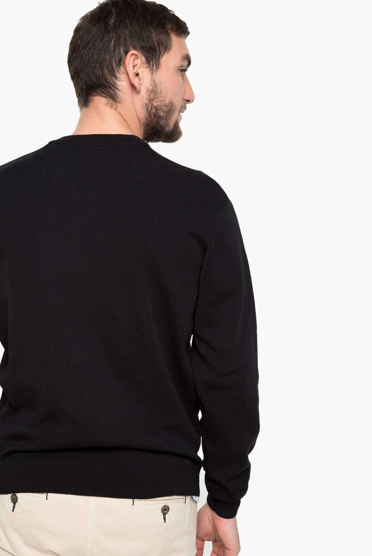 University Club - Sweater cuello V