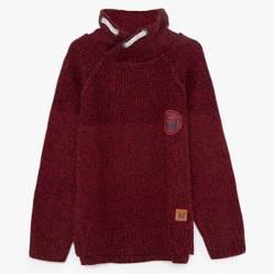 Sweater tejido 2 a 12