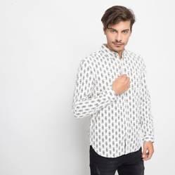 Bearcliff - Camisa Print