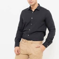 Camisa con línea