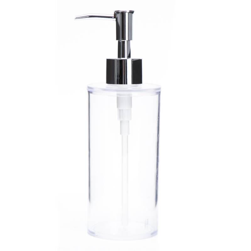 Mica - Dispenser de jabón Basic 21x6 cm