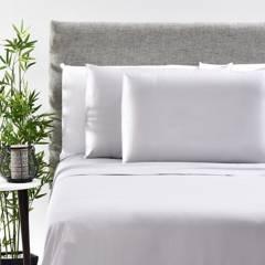 Basement Home - Juego de sábanas 750 hilos