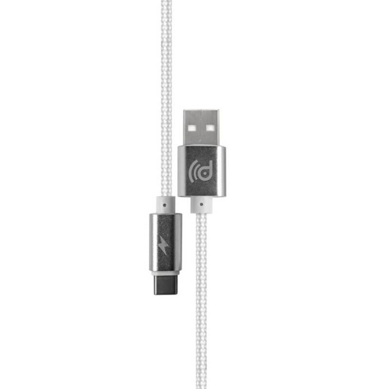 DDesign - Cable para celular type C DD-TYPECFAB3M