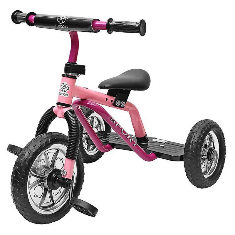 Scoop - Triciclo Sport