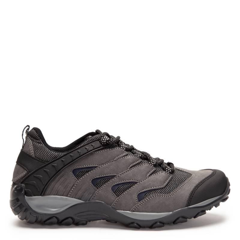Mountain Gear - Zapatillas con textura hombre