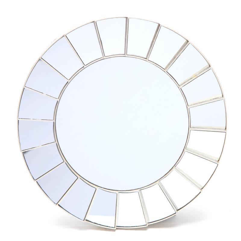 Mica - Espejo de pared Champ 26 cm