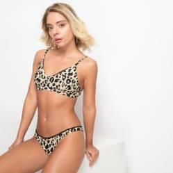 Bikini Animal Print