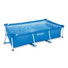 Intex - Pileta 3x2x0.75 m