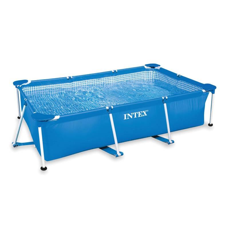 Intex - Pileta 3x2x0.75 m
