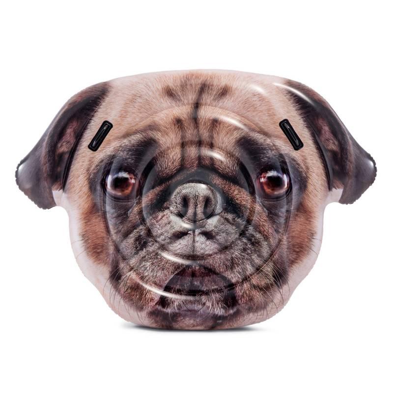 Intex - Inflable pug