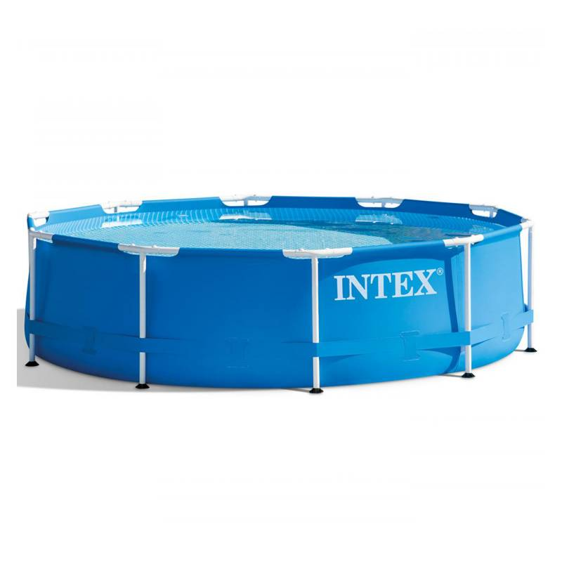 Intex - Pileta 3.05x0.76 m