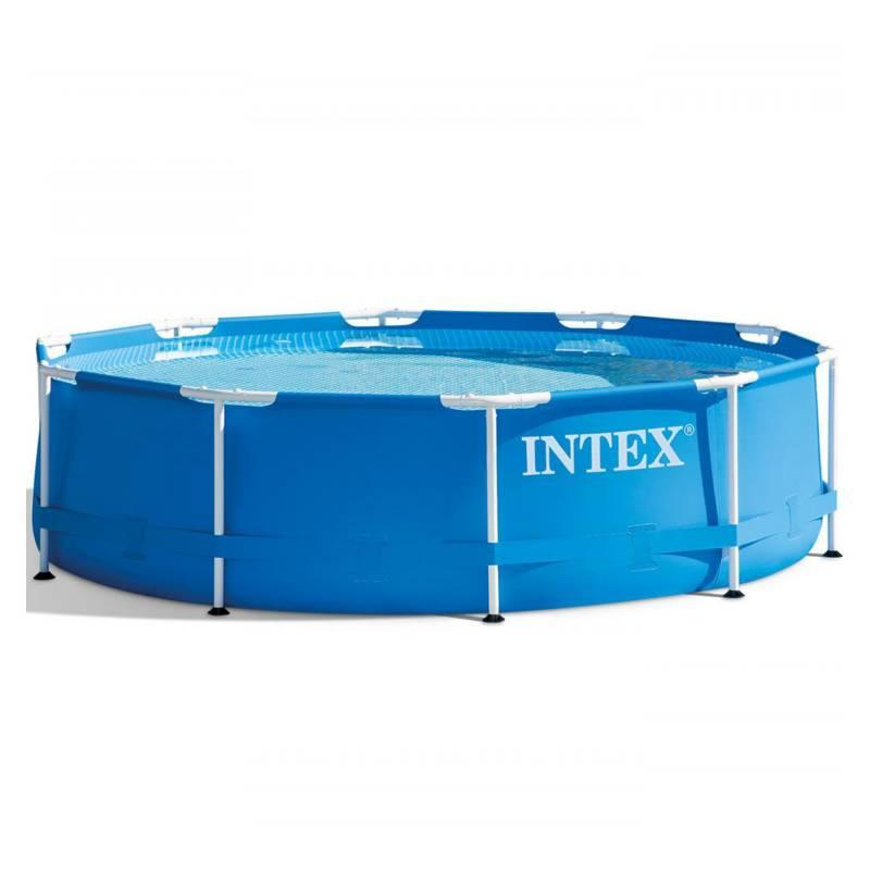 Intex - Pileta 3.66x0.76 m