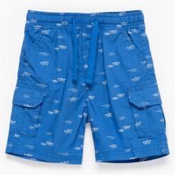 Yamp - Short con bolsillos 6 a 24 meses