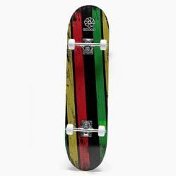 Skate Flat