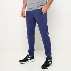 Pantalón jogging con recortes