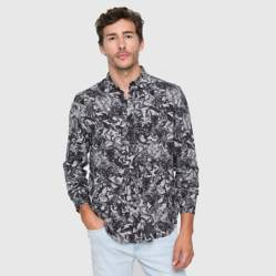 Mossimo - Camisa Paint