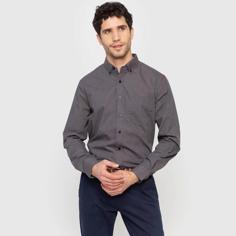 Newport - Camisa sport