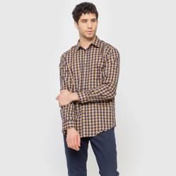 Camisa sport Check