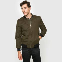 Basement - Campera Bomber