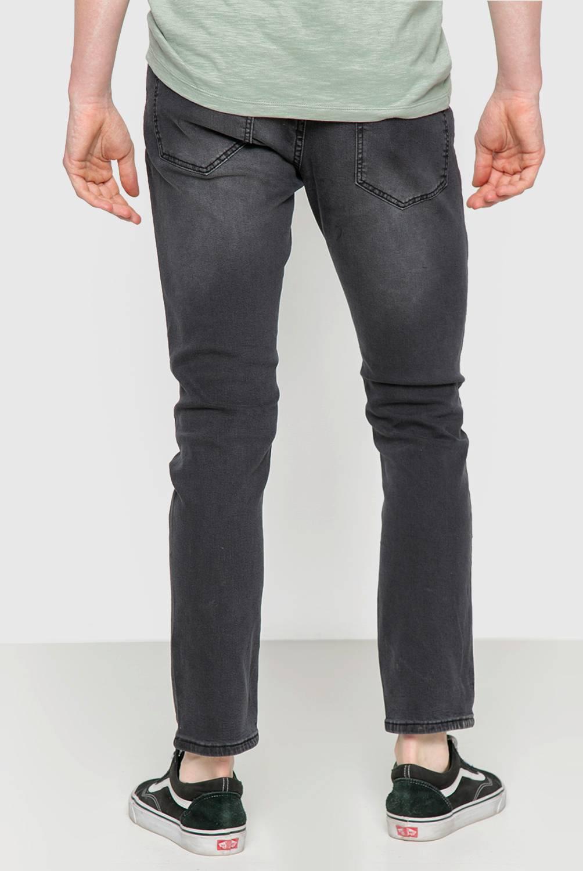 Bearcliff - Jean skinny scratchs