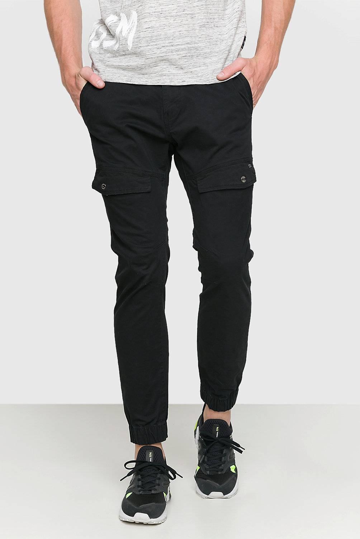 Mossimo Pantalon Jogger Cargo Gabardina Falabella Com