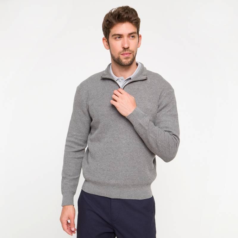 Christian Lacroix - Sweater texturado