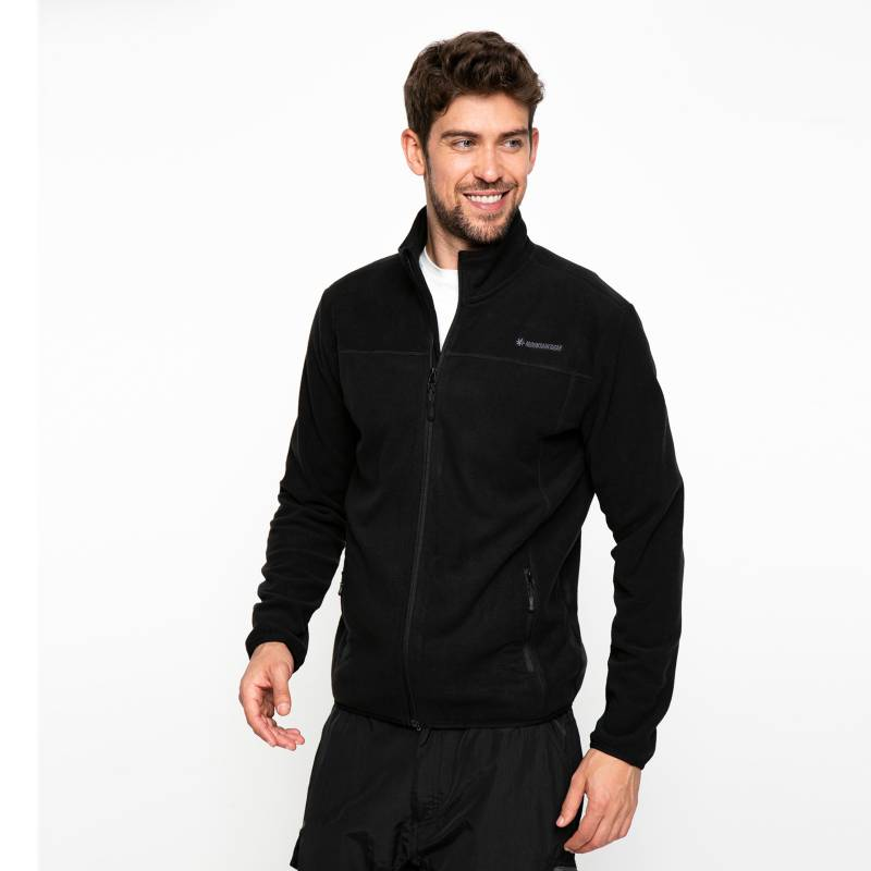 Mountain Gear - Campera polar técnico