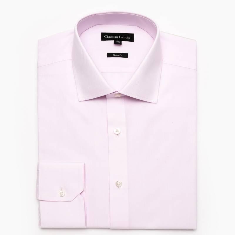 Christian Lacroix - Camisa de vestir lisa