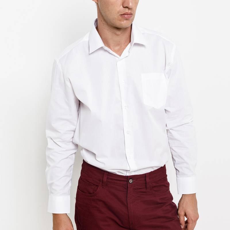 Newport - Camisa de vestir