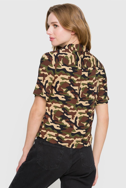Sybilla - Camisa con botones