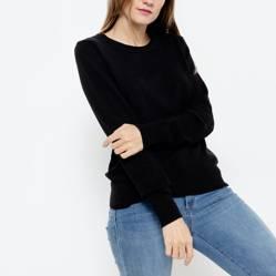 University Club - Sweater cuello redondo