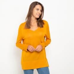 Basement - Sweater escote v
