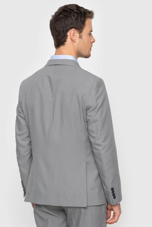 Basement - Saco de vestir liso
