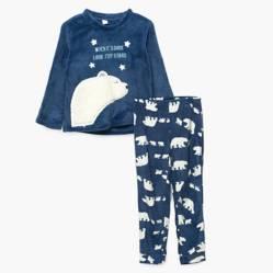 Yamp - Pijama Oso 2 a 8