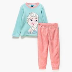 Frozen - Pijama Elsa 2 a 8