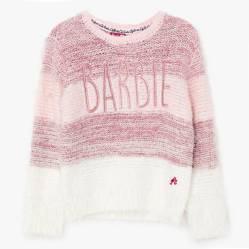 Barbie - Sweater Barbie 4 a 10