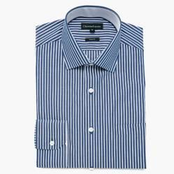 Christian Lacroix - Camisa con líneas