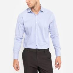Basement - Camisa Rayita