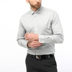 Basement - Camisa puntitos