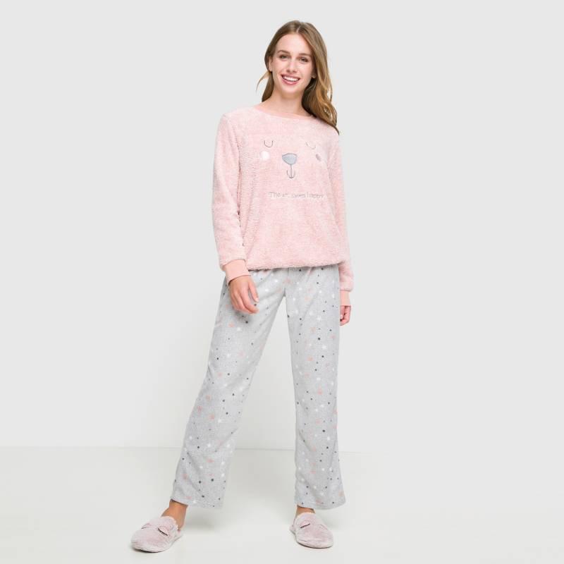 Sybilla - Pijama polar Bear