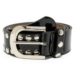 Americanino - Cinturon maxi tachas