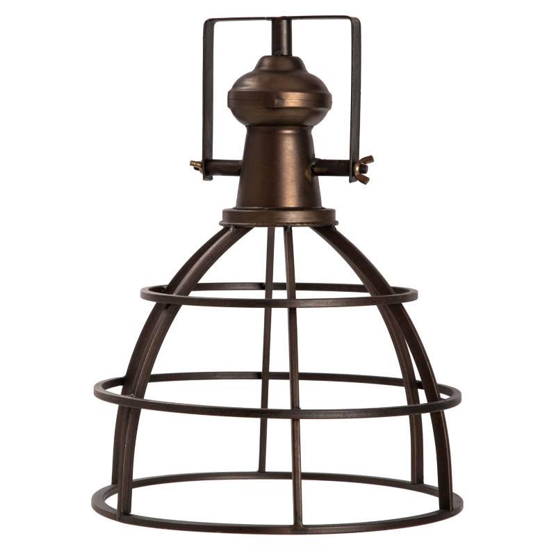 Mica - Lámpara colgante Tend 29x40 cm