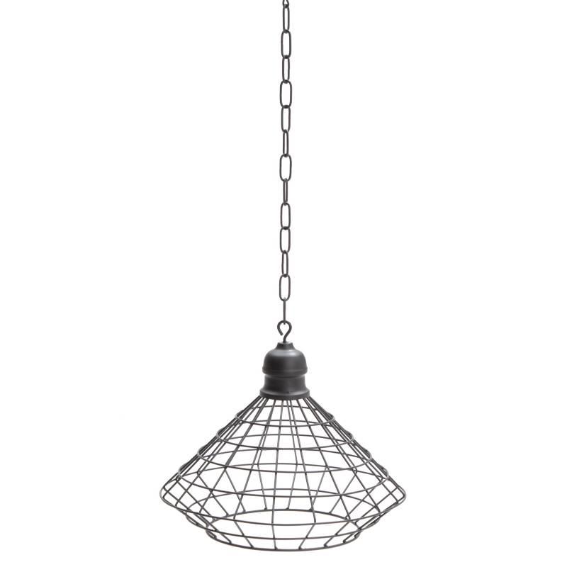 Mica - Lámpara colgante 29x32cm