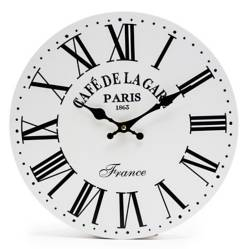 Mica - Reloj de pared Paris 1863 33 cm