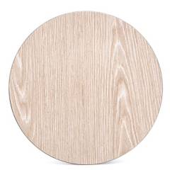 Mica - Plato de sitio 33 cm