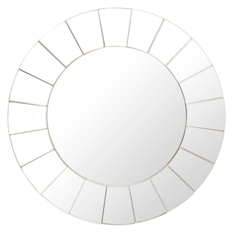 Mica - Espejo de pared 25 cm