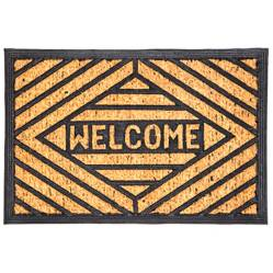 Alfombra Welcome 40 x 70 cm