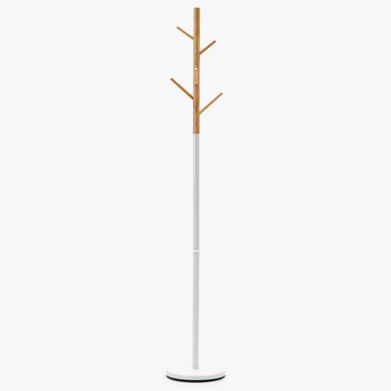 Mica - Perchero de pie 176x29x176 cm